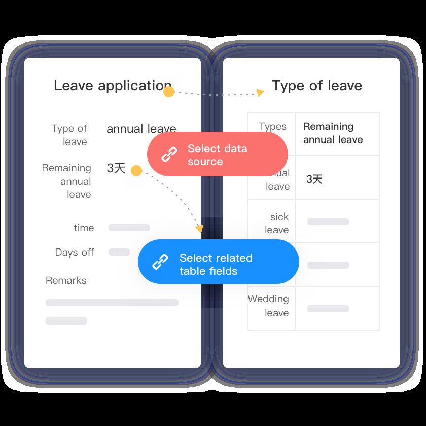 Weaver low-code ebuilder form engine business digital forms