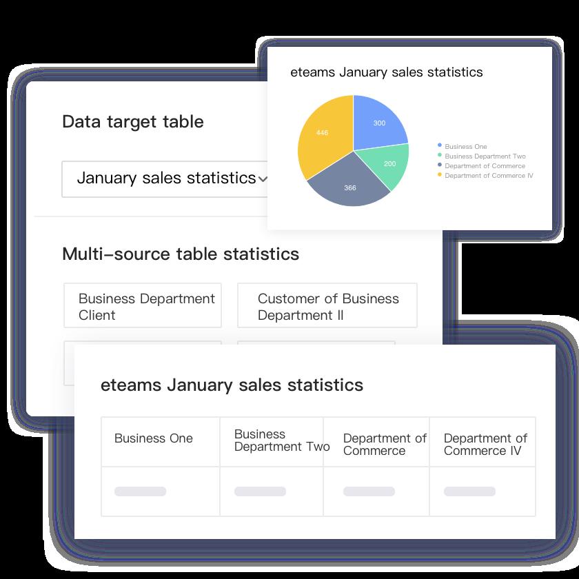 Weaver ebuilder data analysis engine